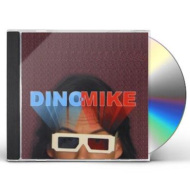 Dino-Mike CHIMERICANA CD