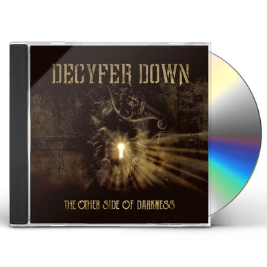 Decyfer Down OTHER SIDE OF DARKNESS CD