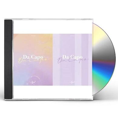 DA CAPO (RANDOM COVER) CD