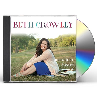 Beth Crowley PORCELAIN HEART CD