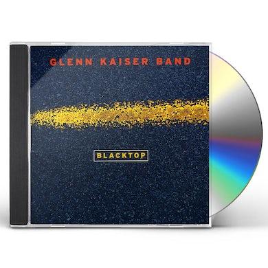 Glenn Kaiser BLACKTOP CD