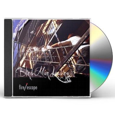 Blind Man Leading FIRE ESCAPE CD