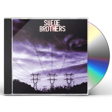 Suede Brothers NIGHT CD