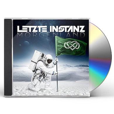 Letzte Instanz MORGENLAND CD