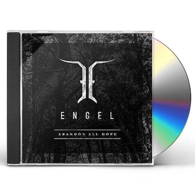 Engel ABANDON ALL HOPE CD