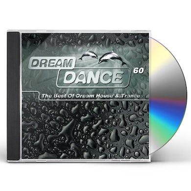 VOL. 60-DREAM DANCE CD