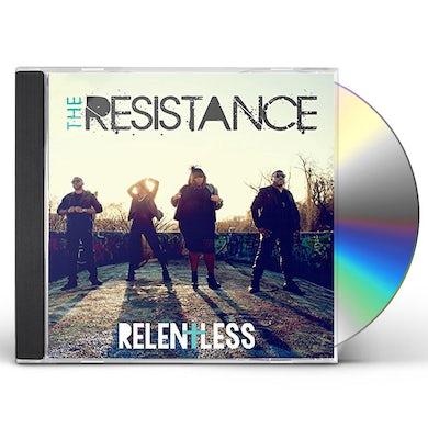 Relentless RESISTANCE CD