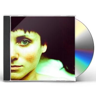 EDITH CRASH PARTIR CD