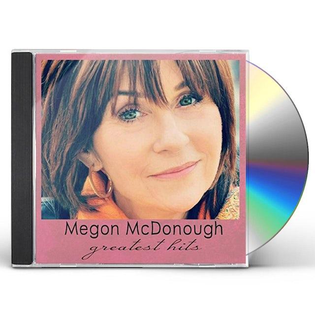 Megon McDonough