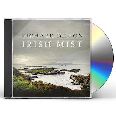 Richard Dillon IRISH MIST CD
