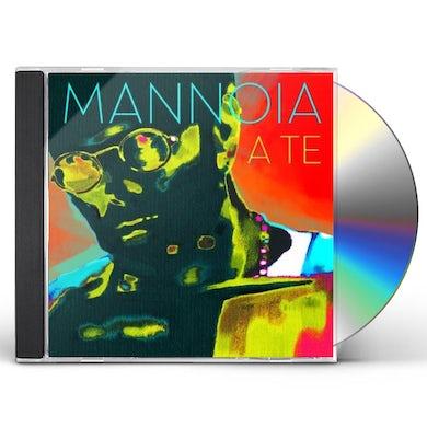 Fiorella Mannoia A TE-NEW EDITION (REPACK) CD