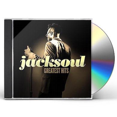 JACKSOUL GREATEST HITS CD