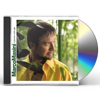 Marco Masini IL GIARDINO DELLE API CD