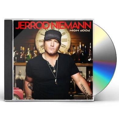 Jerrod Niemann HIGH NOON CD
