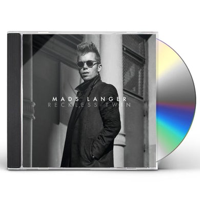 Mads Langer RECKLESS TWIN CD