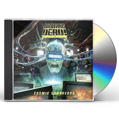 COSMIC CONQUEROR CD