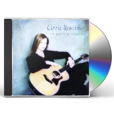 GATHERING OF SPIRITS CD