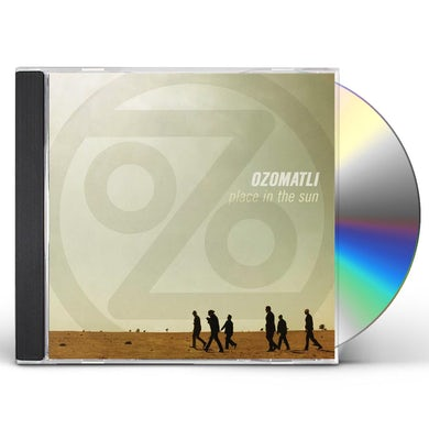 Ozomatli PLACE IN THE SUN CD