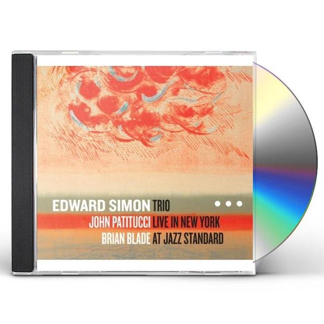 Edward Simon
