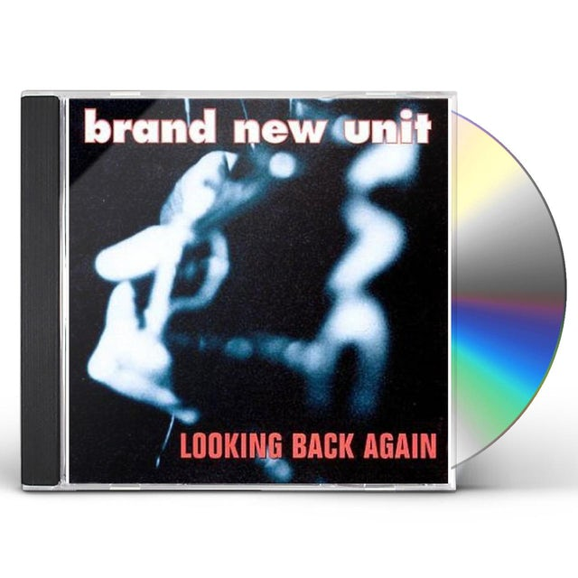 Brand New Unit
