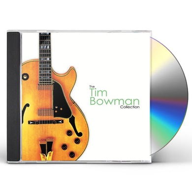 Tim Bowman COLLECTION CD