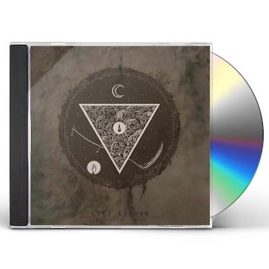 Cult Leader NOTHING FOR US HERE CD