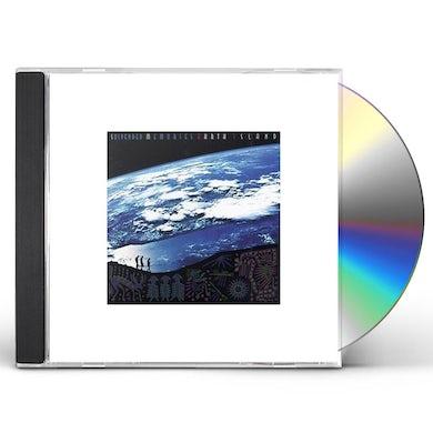 Suspended Memories EARTH ISLAND CD