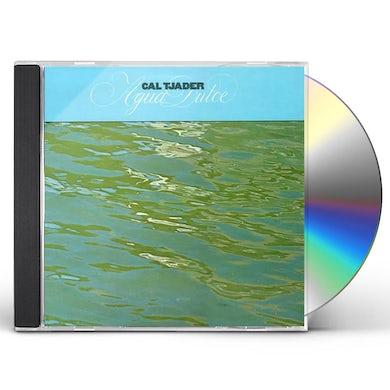 Cal Tjader AGUA DULCE CD