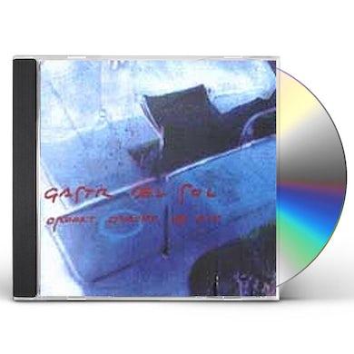 Gastr Del Sol CROOKT CRACKT ORFLY CD