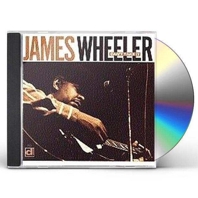 James Wheeler