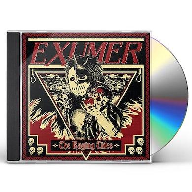 Exumer RAGING TIDES CD