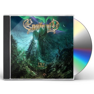 Ensiferum TWO PATHS CD
