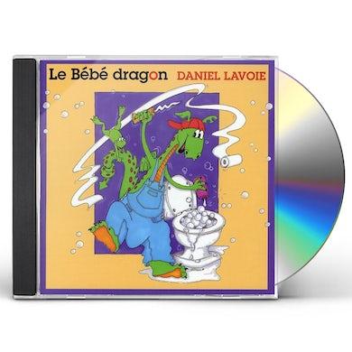 Daniel lavoie BEBE DRAGON 1 CD