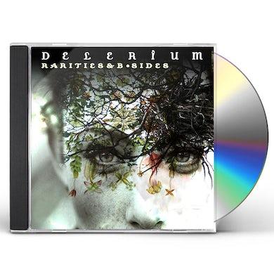 Delerium RARITIES & B-SIDES CD