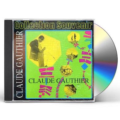 Claude Gauthier CERF CD