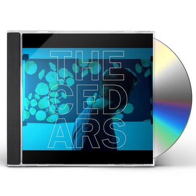 John Vanderslice CEDARS CD