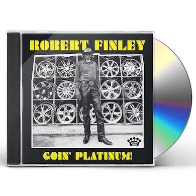Goin' Platinum! CD