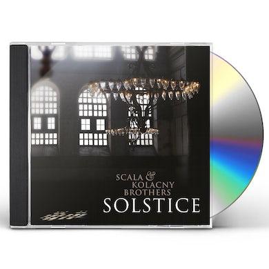 Scala & Kolacny Brothers SOLSTICE CD