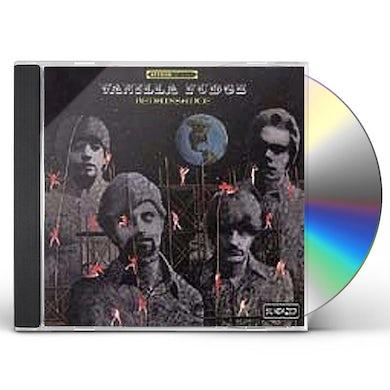 Vanilla Fudge RENAISSANCE CD