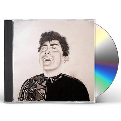 RISE OF HOBO JOHNSON CD