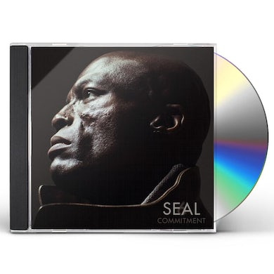 Seal 6: COMMITMENT CD