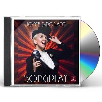 Songplay CD
