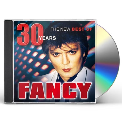 30 YEARS: THE NEW BEST OF CD
