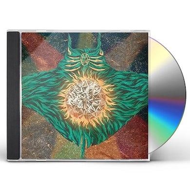 APEX III (PRAISE FOR THE BURNING SOUL) CD