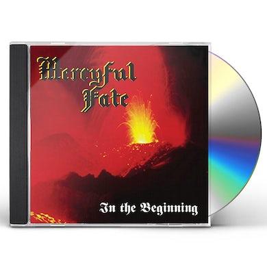 Mercyful Fate BEGINNING CD