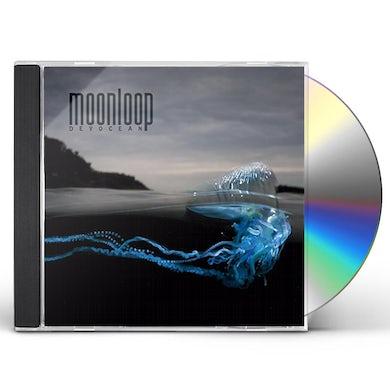 Moonloop DEVOCEAN CD
