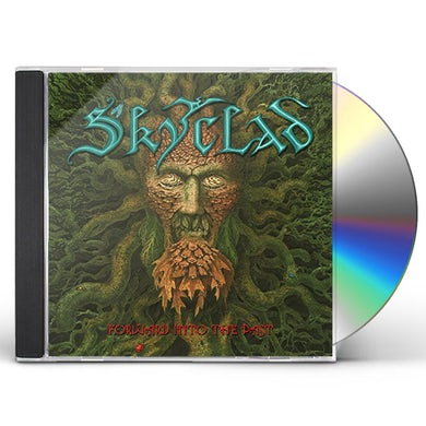 Skyclad FORWARD INTO THE PAST CD