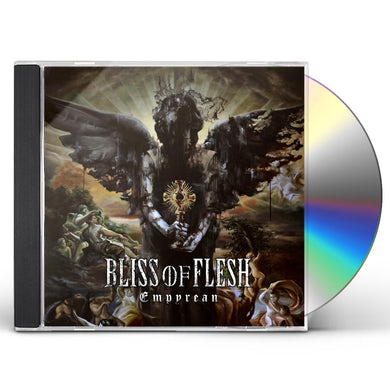 Bliss Of Flesh EMPYREAN CD