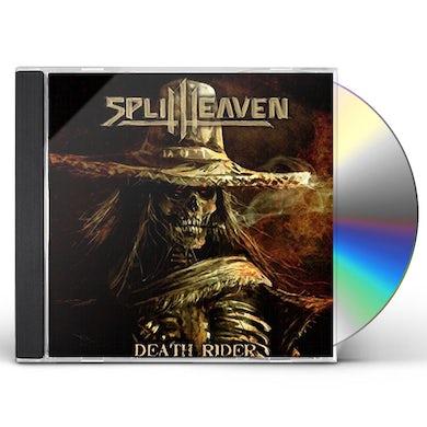 Split Heaven DEATH RIDER CD