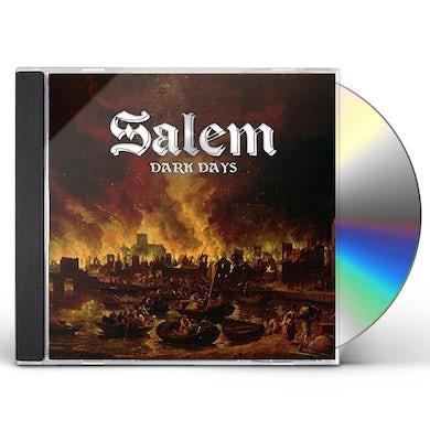 Salem NOT GUILTY CD